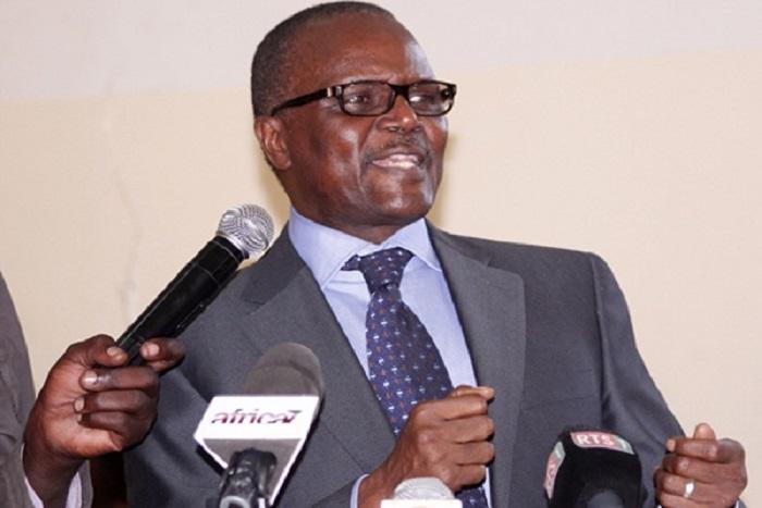 """Ousmane Tanor Dieng: """"Au mois de juillet, je remets mon mandat aux militants et c'est à eux de décider.."""""""