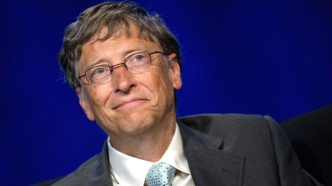 Afrique: Bill Gates avertit Trump