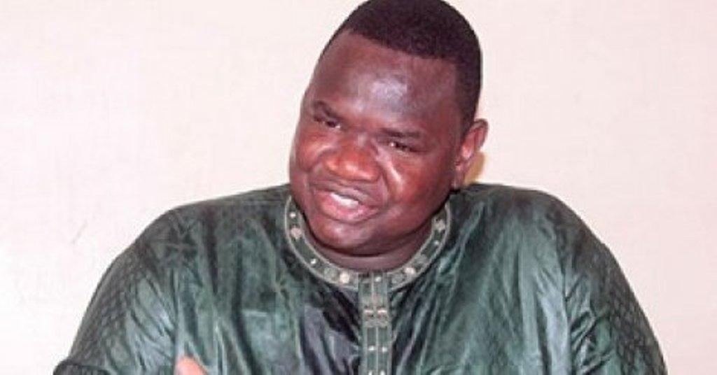 Déclarations du maire Moussa Sy sur la Rfm : Pour le député Alioune Badara Diouf le maire des Parcelles a avoué le crime de Khalifa Sall