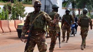 Mali : au moins 14 soldats tués dans le nord du pays