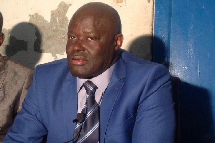 Saint-Louis : le Pds accuse Ameth Fall Baraya d'être un allié occulte de l'Apr et demande sa suspension»