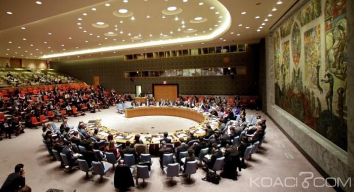Côte d'Ivoire : Un avocat aurait porté plainte contre la mission permanente du pays auprès de l'ONU pour « factures impayées ».