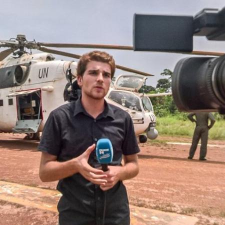 Expulsion du correspondant de France 24 au Mali