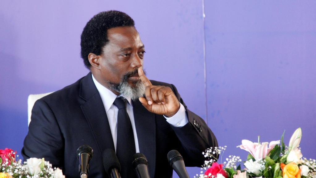 RDC: le président du G7 virulent après la conférence de presse de Joseph Kabila