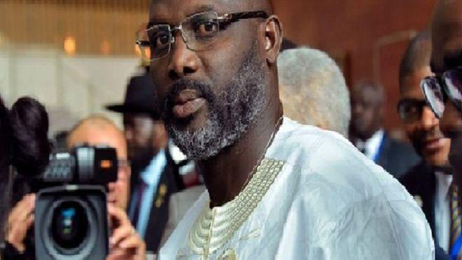 """Libéria: Weah veut abolir une loi """"raciste"""""""
