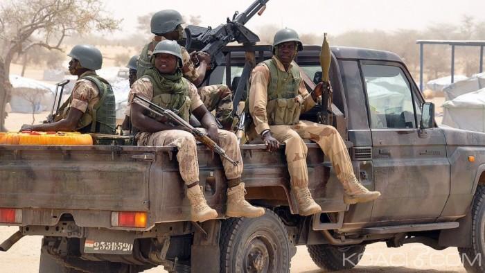 Niger: Deux soldats tués dans une attaque de Boko Haram dans le sud-ouest