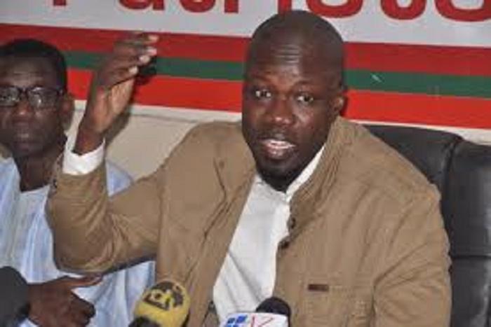 Graves révélations dans son livre sur le pétrole sénégalais  : Ousmane Sonko suivi de près par les Américains