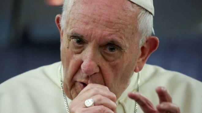 Abus sexuels au Chili : mission d'enquête du Pape