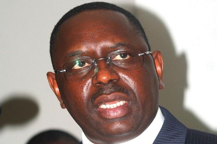 «Tant que je serai président de la République, force restera à la loi » : Macky Sall