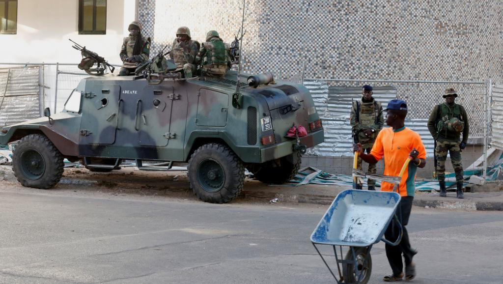 Gambie: inquiétude après l'interrogatoire d'un universitaire par la police