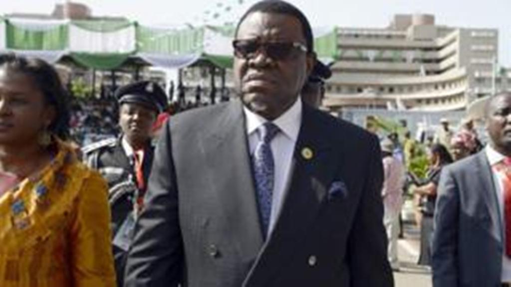 Namibie : l'armée incapable de nourrir ses troupes