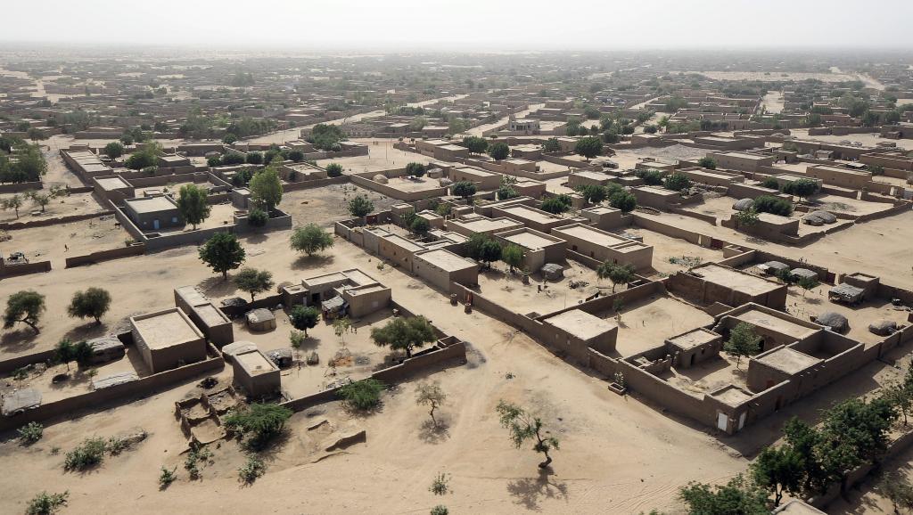 Mali: enlèvement d'un maire d'une localité du Nord