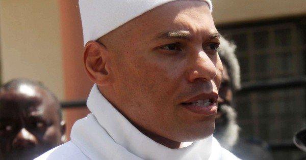 """Décision du Tribunal de Monaco : Les avocats de Karim Wade parlent de """"mensonge d'Etat"""" et..."""