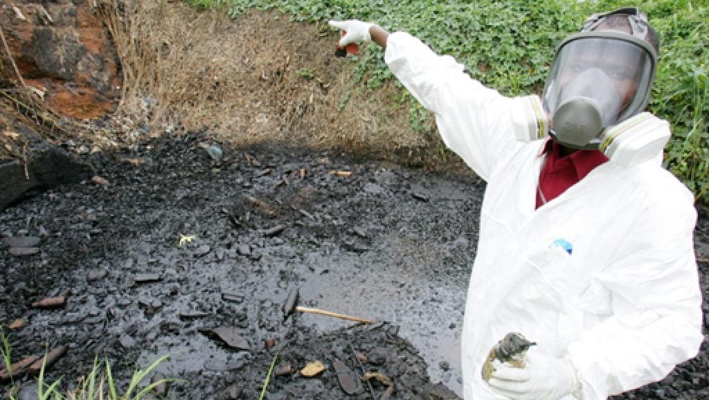 Pollution : 25 pays africains réaffirment vouloir mettre en œuvre la Convention de Bamako