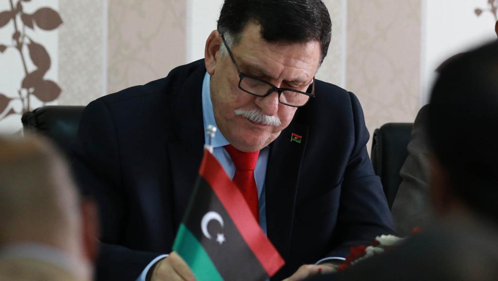 Libye: Tawarga, le retour interdit, sept ans après