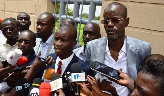 Procès Khalifa Sall et Cie renvoyé à lundi : Me Bamba Cissé et ses collègues de la défense précisent et se disent prêts à...