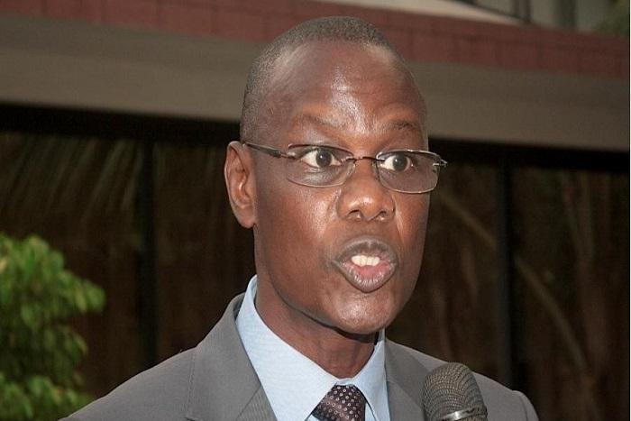 Mor Ngom : «Tout ce que Sonko dit dans son livre est faux»
