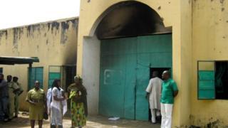 """Nigéria : des prisonniers transformés en """"animaux"""""""