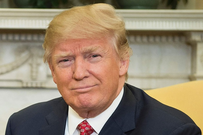 Donald Trump déclassifie la note critiquant le FBI