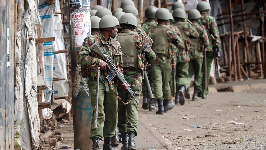 Kenya: le membre de l'opposition arrêté vendredi matin, relâché sous caution