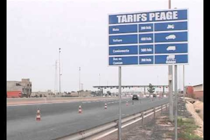 Tarifs sur l'autoroute à péage : le PDG d'Eiffage Sénégal annonce une solution à l'horizon