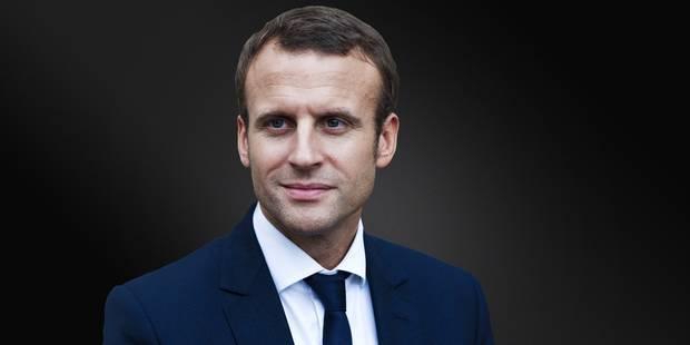 Suivez l'intégralité du discours d'Emmanuel Macron à saint-Louis sur l'érosion côtière...