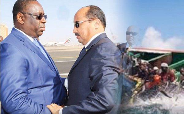 Pêcheur sénégalais tué par les gardes côtes mauritaniens : Macky se rendra jeudi à Nouakchott