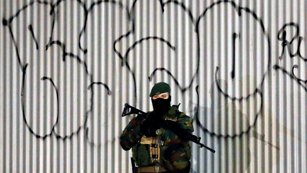 Procès de Salah Abdeslam en Belgique: un procès hors norme, sous haute sécurité