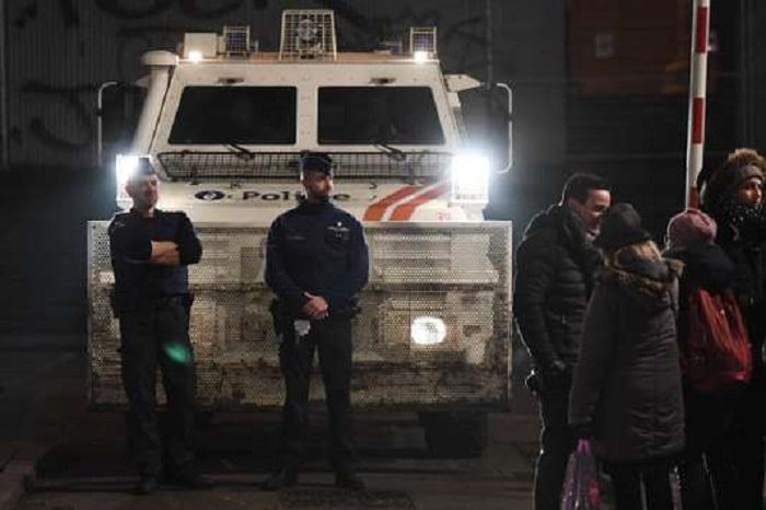Le procès de Salah Abdeslam s'ouvre à Bruxelles sous haute sécurité