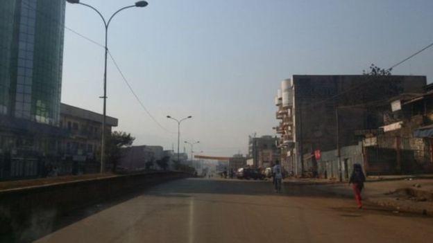Cameroun : la tension reste vive en zone anglophone