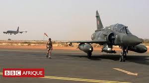 Niger : sit-in contre les bases militaires étrangères