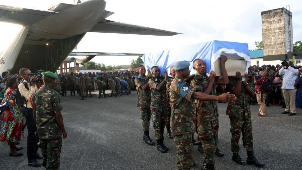 Mort des casques bleus tanzaniens en RDC: de nouveaux éléments dans l'enquête