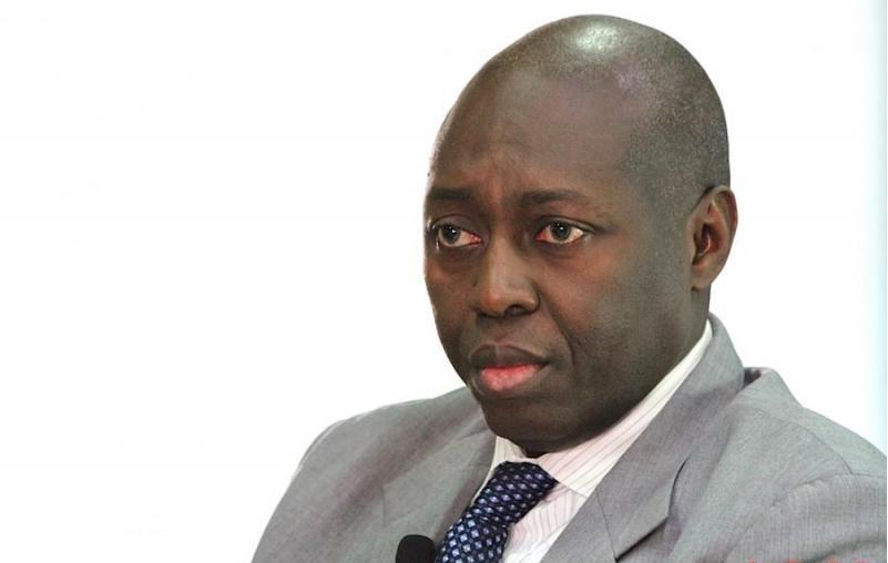 """Mamadou Lamine Diallo vilipende le gouvernement : """"Ils ont 200 milliards d'arriérés intérieurs et..."""""""