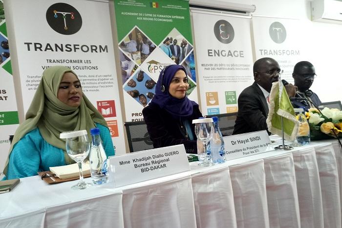 Soutien eux jeunes entrepreneurs du monde musulman : La BID et le PES-J lancent «Engage» et «Transform»