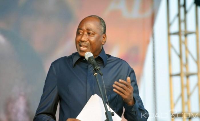 Côte d'Ivoire: Korhogo, de graves accusations contre le premier ministre Amadou Gon