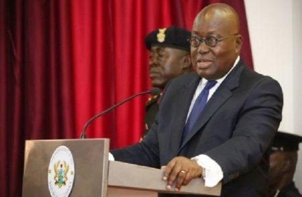 Le Président du Ghana refuse de souscrire à un nouvel emprunt du FMI