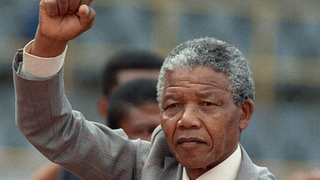 Afrique du Sud: l'ANC célèbre les 28 ans de la libération de Nelson Mandela