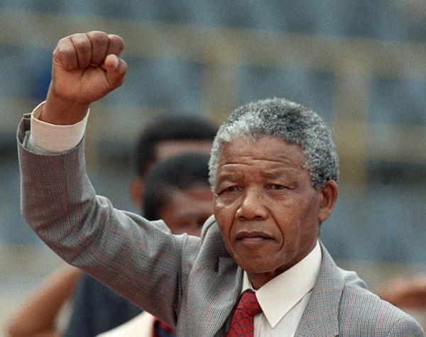 Afrique du Sud: «les personnes corrompues seront jugées», promet Ramaphosa