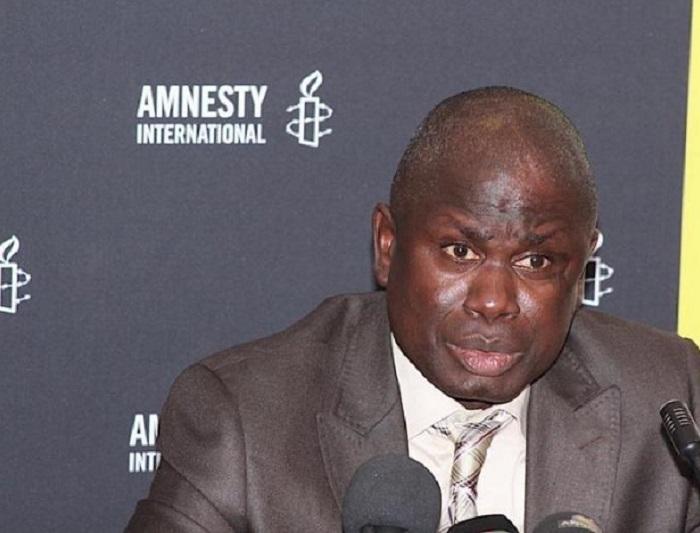 Mort du pèlerin Bissau-guinéen : L'Amnesty dénonce l'utilisation des armes à feu