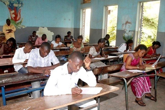 Lycée de Pikine : Le provisoire fait appel à ses anciens élèves pour surveiller les compositions