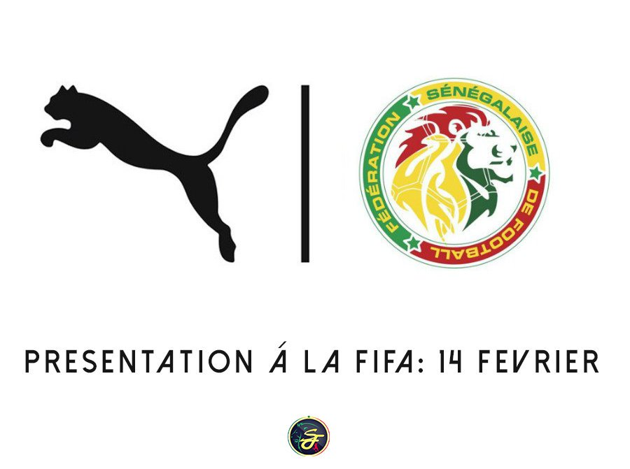 """Puma va présenter les nouveaux maillots des """"Lions"""" ce mercredi 14 février"""