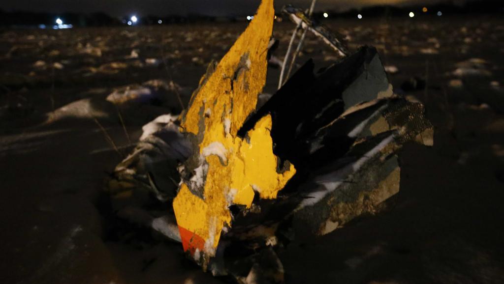 Crash en Russie : les boîtes noires mettent en cause les sondes Pitot