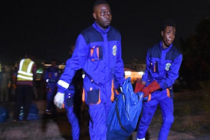 Nigeria: 21 lycéens tués dans un accident de bus