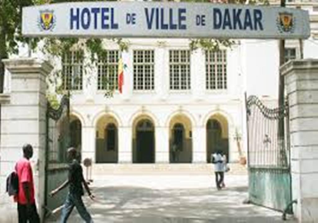 Mairie de Dakar : Un « virement » porté disparu malgré les pièces justificatives