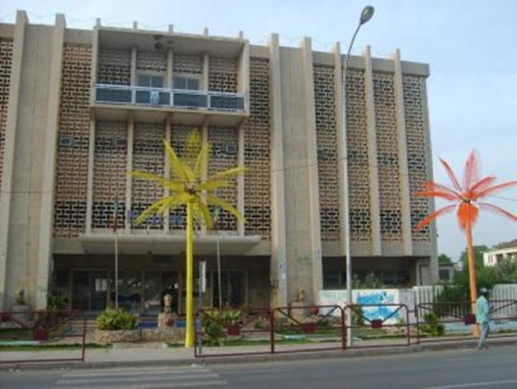 Malversations à la mairie de Kaolack : L'AJE se constitue partie civile