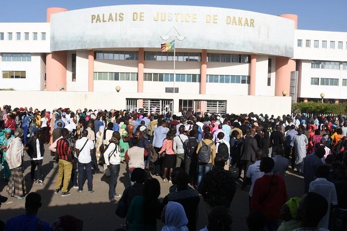 Urgent-Tribunal : Les avocats de l'Imam veulent faire comparaitre le commissaire Diop et le Capitaine Diack de la SR