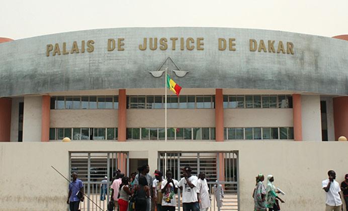 Procès de Alioune Ndao et Cie : Me Papa Sène rappelle la loi 2016 pour lutter contre ce phénomène