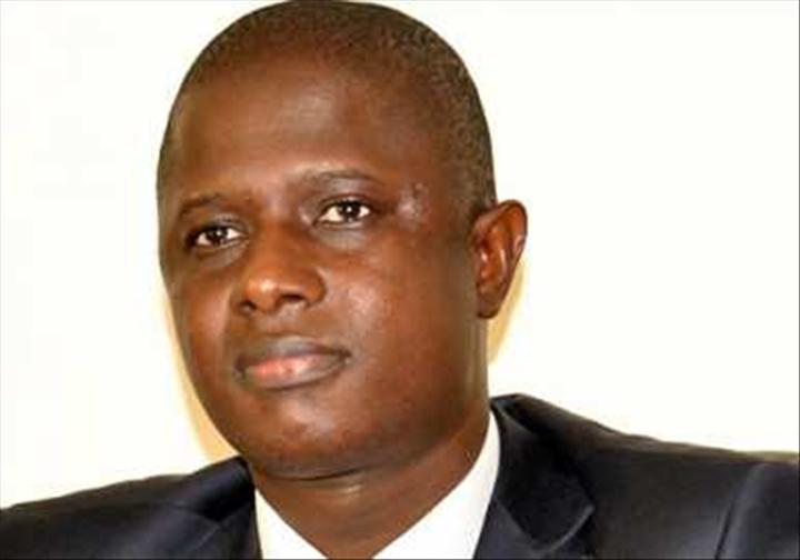 Antoine Félix Diom, Agent judiciaire de l'Etat
