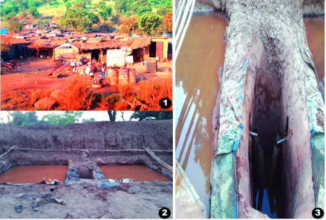 Pratique de l'orpaillage au Mali : Un secteur mal encadré par l'Etat