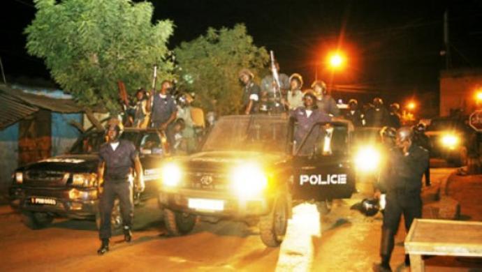 Lutte contre l'insécurité à Bamako et ses quartiers périphériques : Diallakorodji et Ouezzindougou désormais dotées de brigades territoriales de la gendarmerie